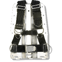 Deluxe QR Harness