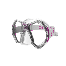 Cyanea Mask