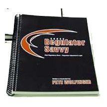 Regulator Savvy Book