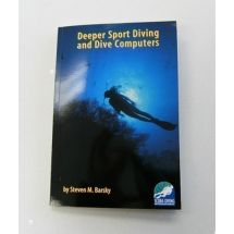 Deep and Computer Diving Manual with KQ Booklet
