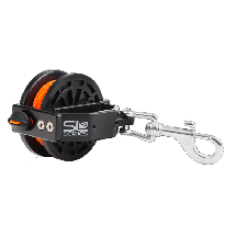 Slide Lock Jump 50' Reel
