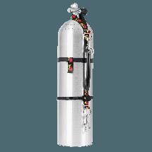 Stage Bottle Rigging Kit