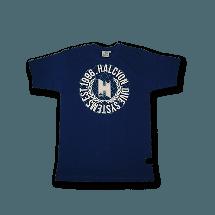 Halcyon Collegiate T-Shirt