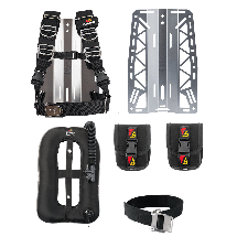 Transplate XT Travel Package