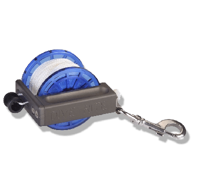 Sidewinder Safety Reel 140ft