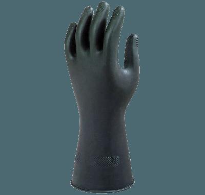 Super Grip Black Dry Glove