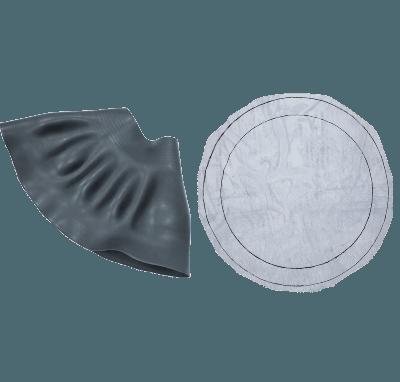 Dry Adhesive & Drysuit Latex Neck Seal