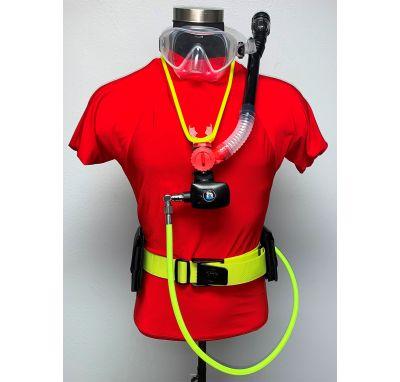 Spare Air Xtreme 6 Complete Mini Scuba Kit