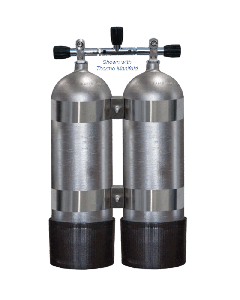HP Faber Hot Dip Galvanized Doubles Package