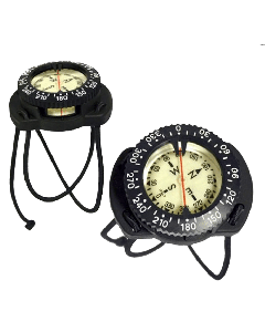 HOG Pro Bungee Mount Compass