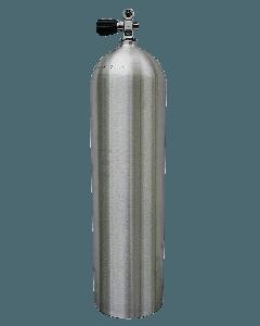 Luxfer Aluminum 80 Tank