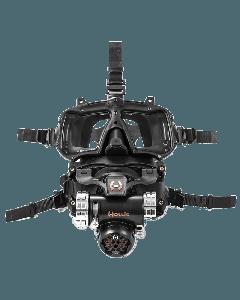 MOD-1 Mask with optional Pod