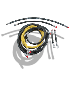 BC Hoses - Various Lengths