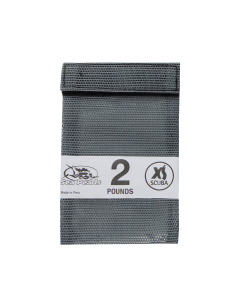 2lb Lead Shot Weight Pouch